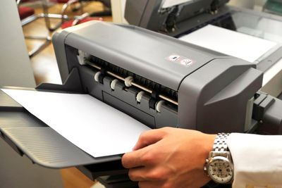 Printer Commands Android