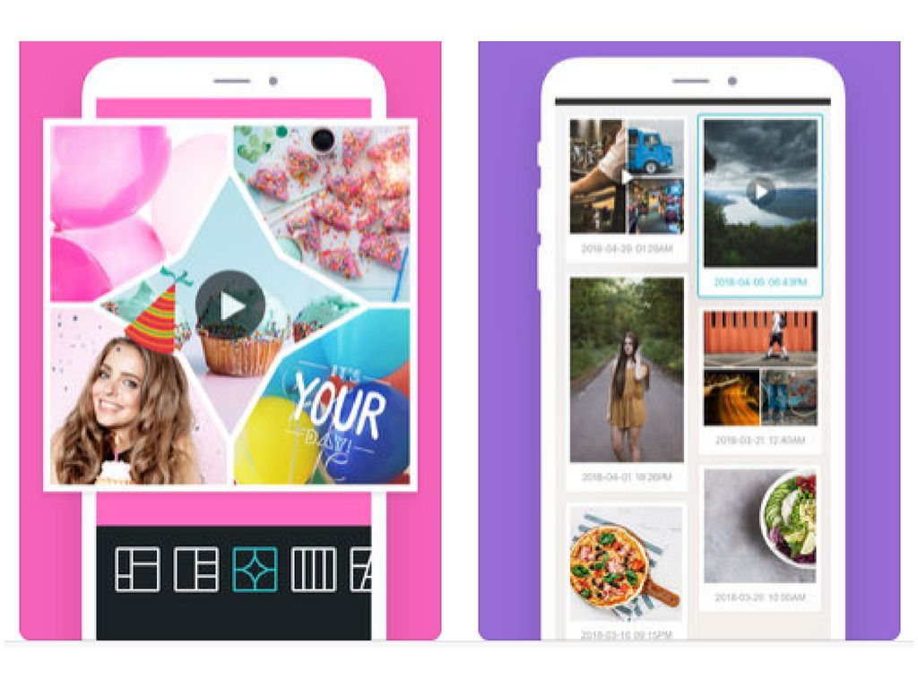 7 Free Instagram Collage Creator Apps