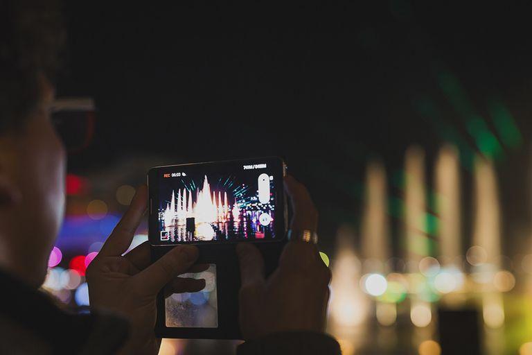 Editing iPhone Videos