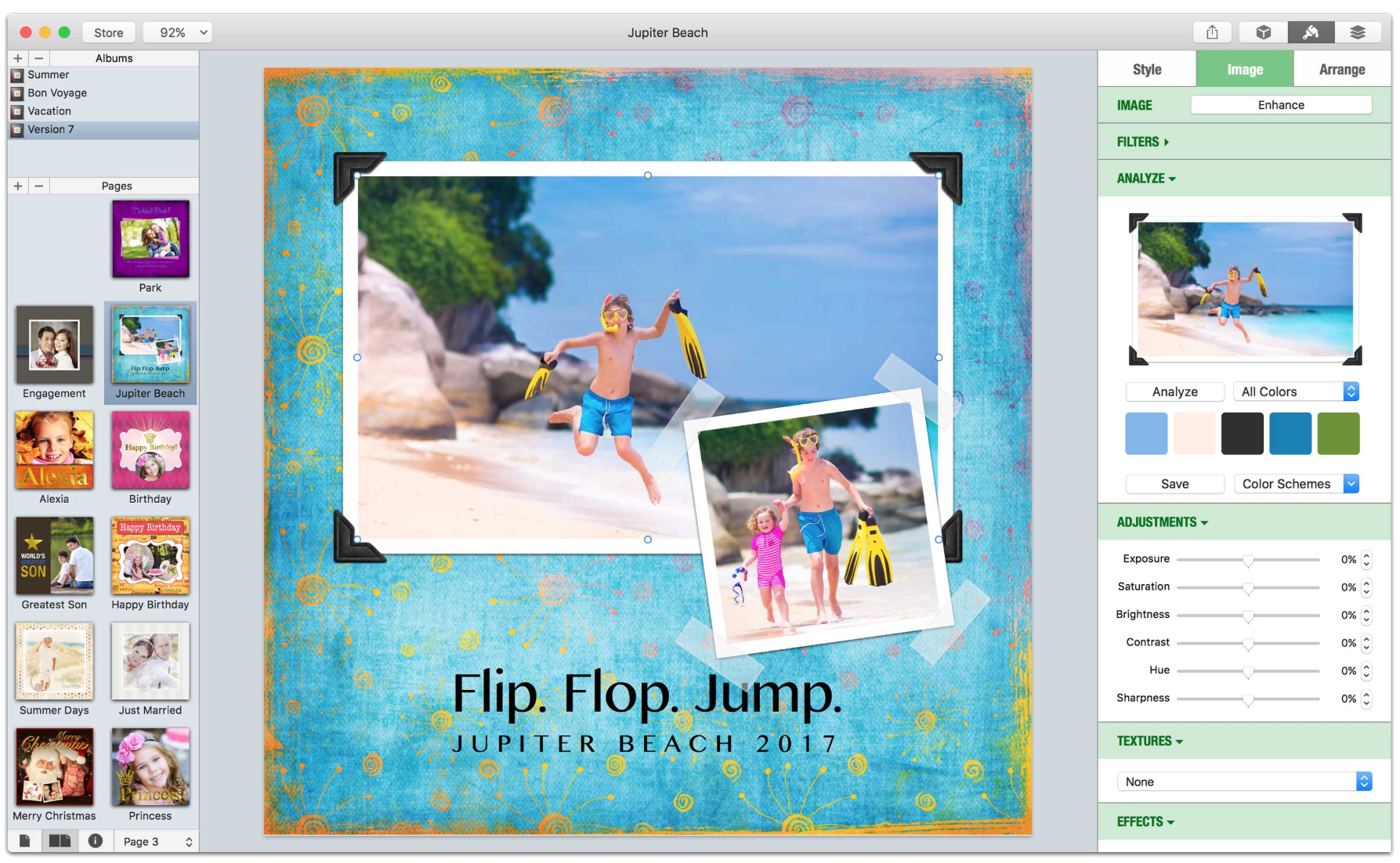 Make A Computer Scrapbooking Journal Free Mac Software