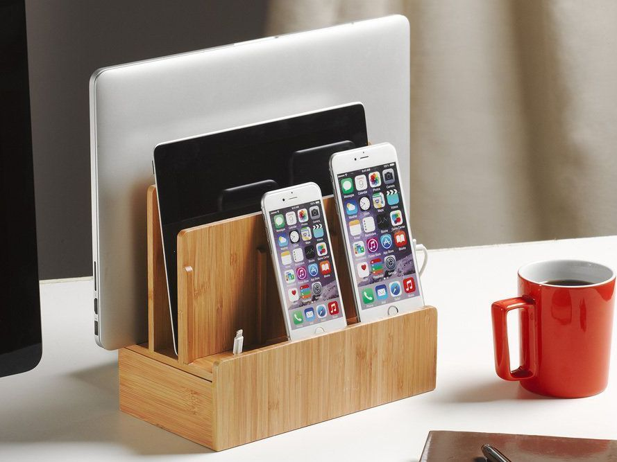 The 7 Best Charging Stations of 2019