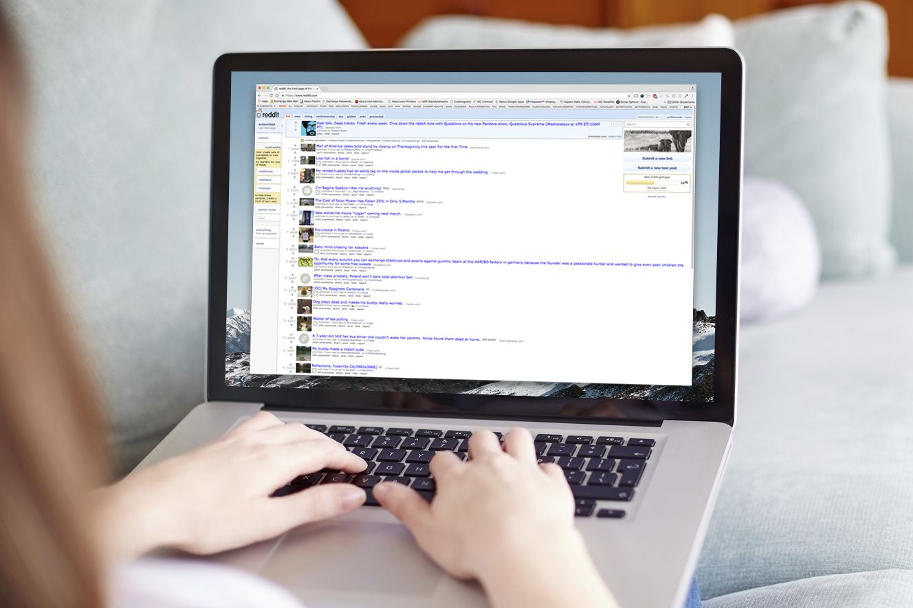 The Top Social Networking Sites People Are Using