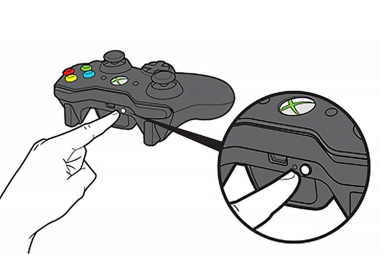How to Connect an Xbox 360 Controller