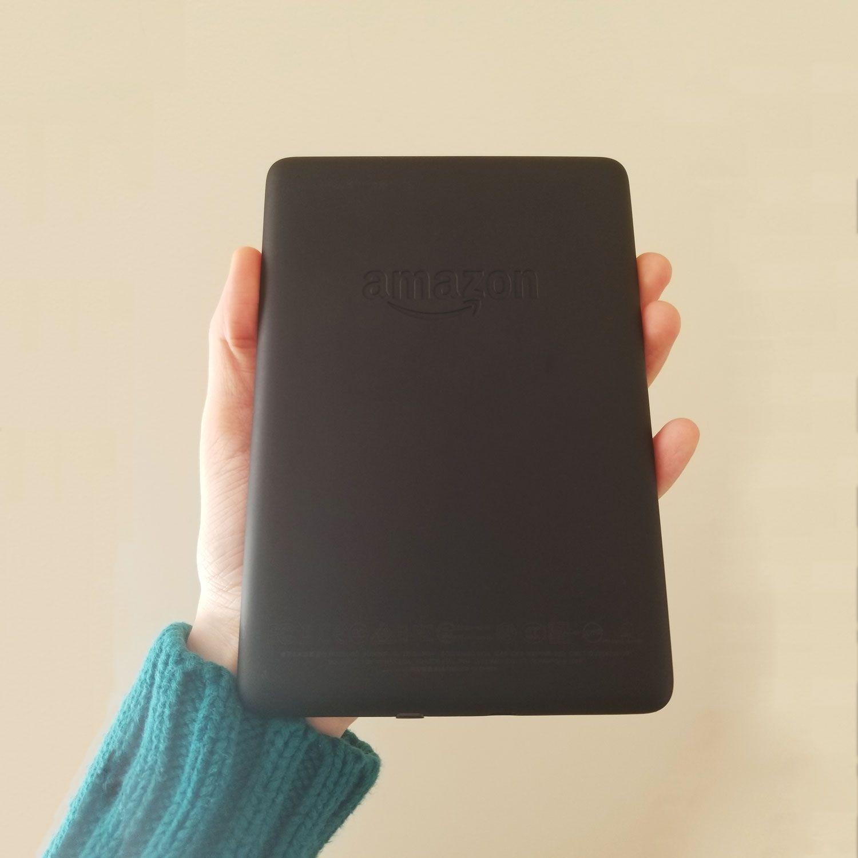 Kindle Paperwhite (2018)