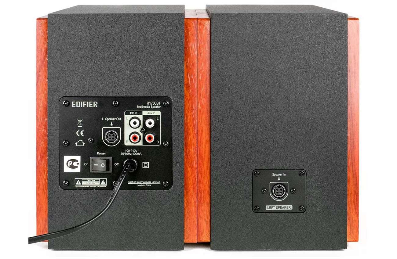 Edifier R1700BT Powered Speaker Set