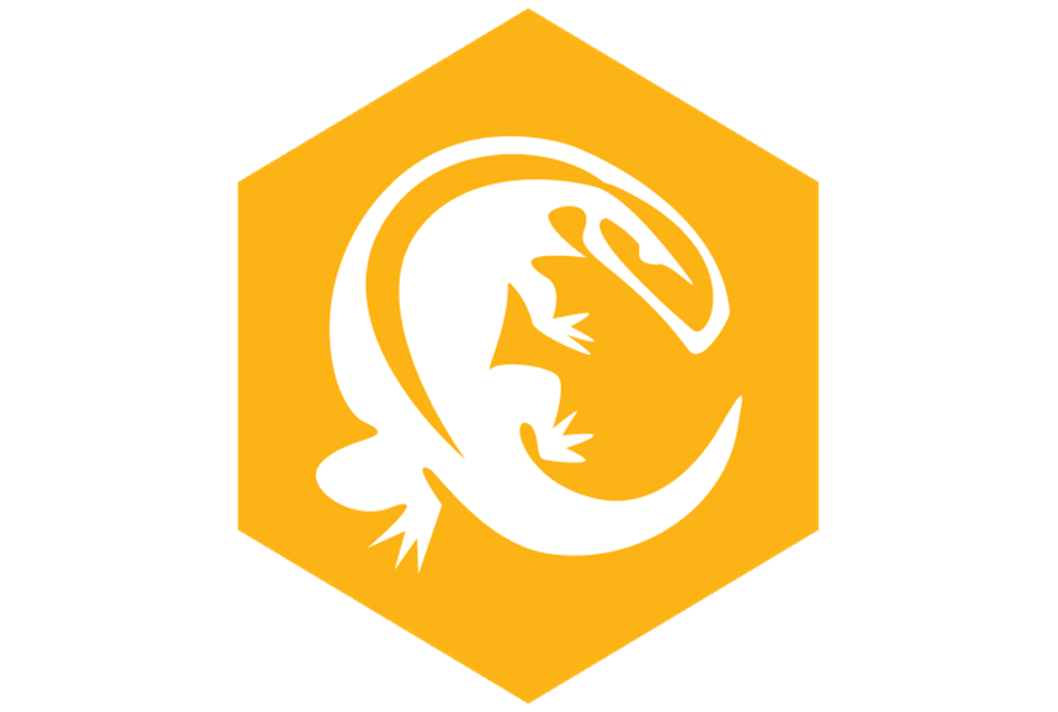 The Komodo Edit logo