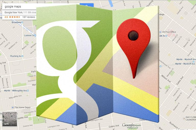 How To Plan An Alternate Route With Google Maps - Route planner walking google maps