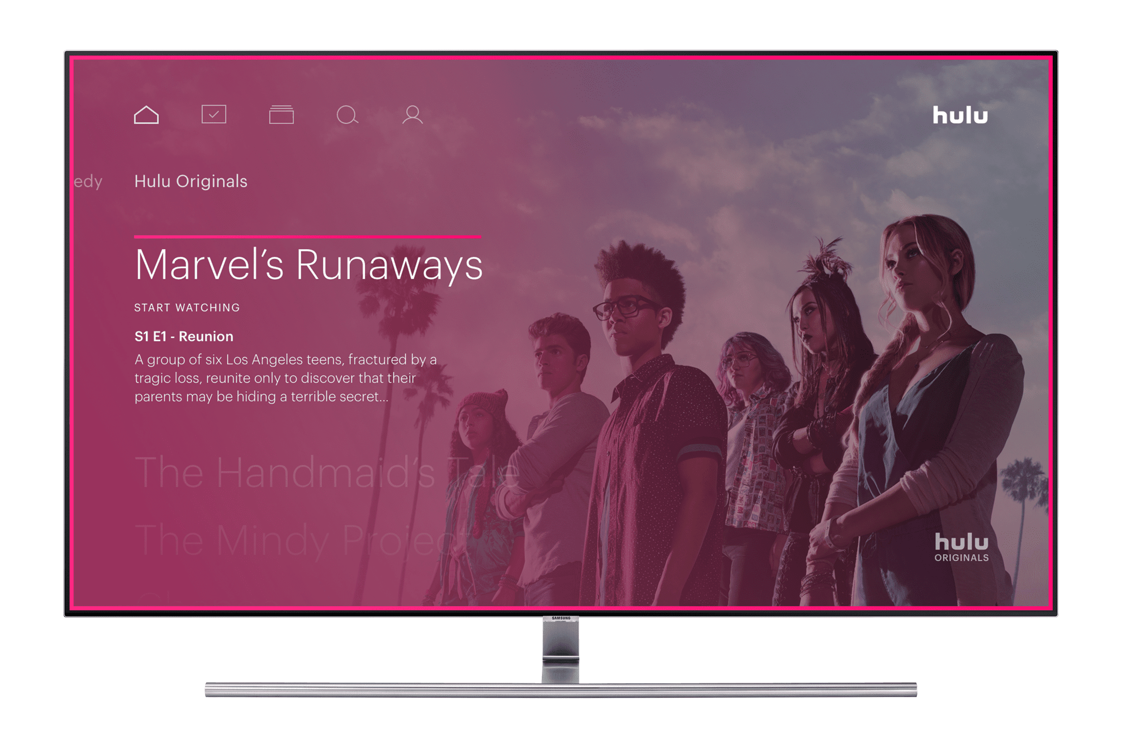 How to Watch Hulu on Your TV