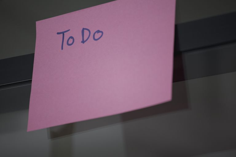 Tools for Managing Your To-Do Lists and Tasks