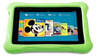 Amazon Fire HD 6 Kids Edition