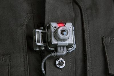 The MIUFLY 1296P body cam