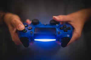 PlayStation DualShock4 Controller