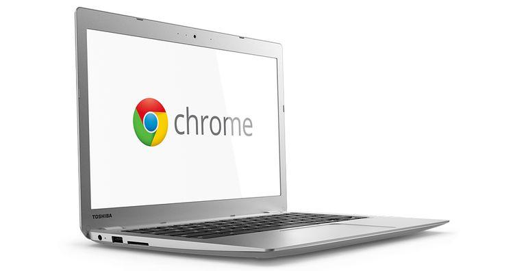 Control Your Google Chromebook Via the Chrome Browser