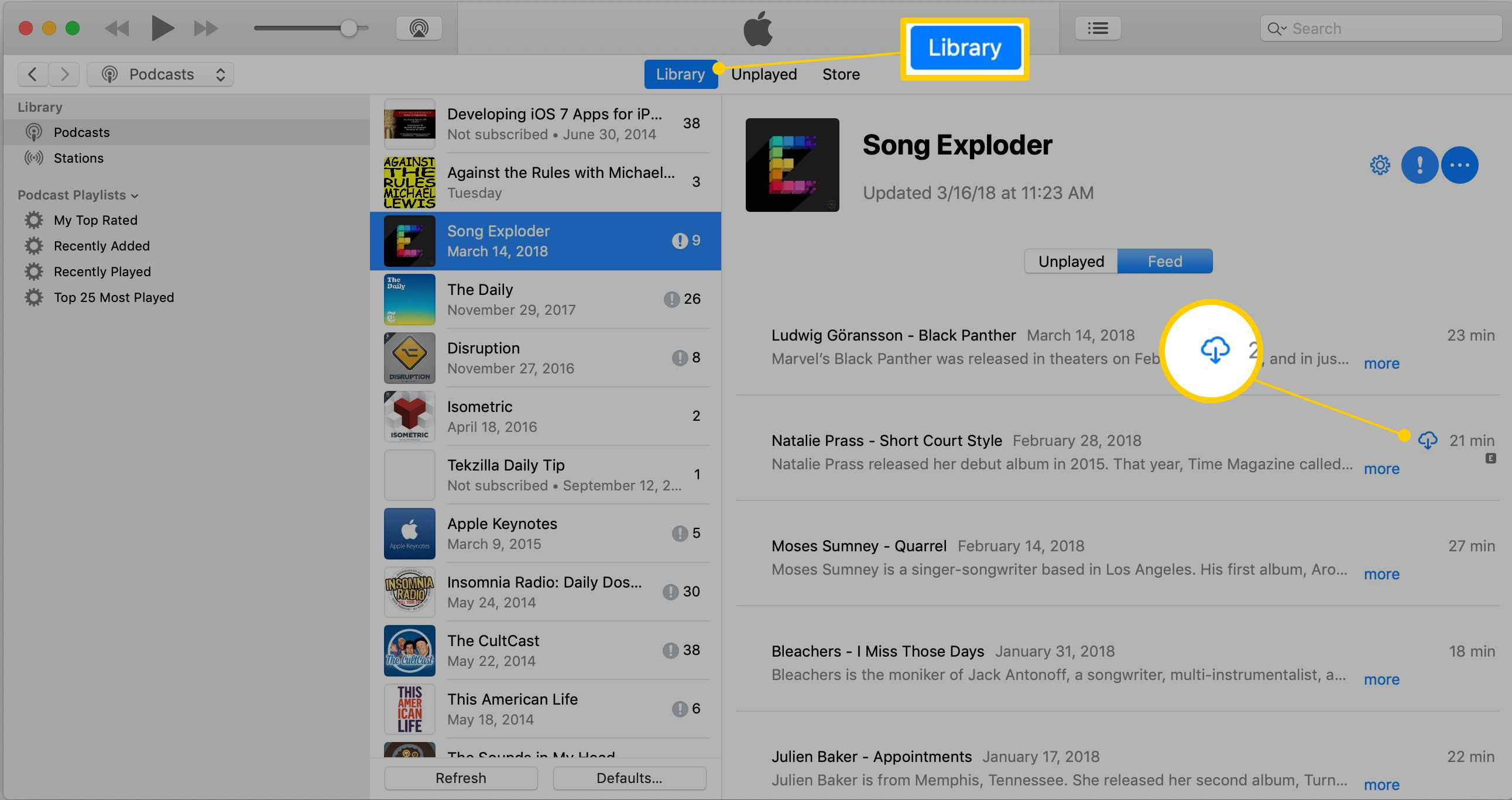 can u run itunes on android