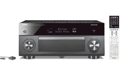 The 10 Best Stereo Receivers To Buy In 2019