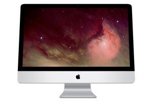 2011 27-inch iMac