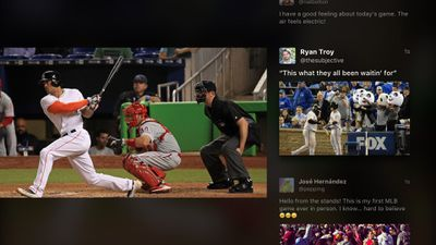 Twitter for Sports Fans