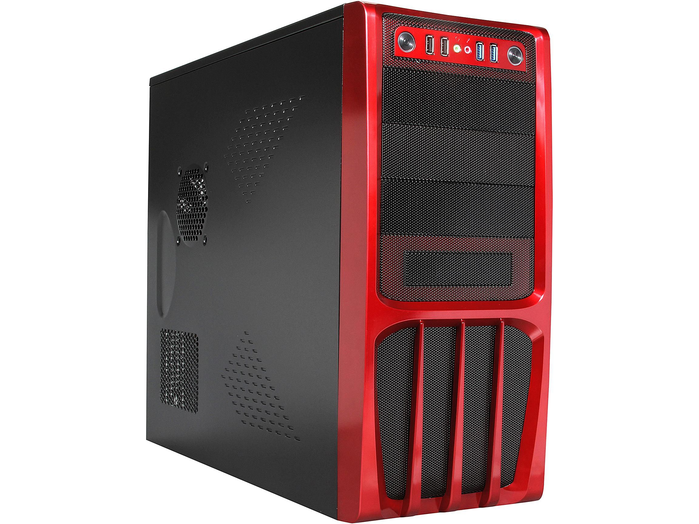 DIY: Budget Gaming PC Guide and Parts List