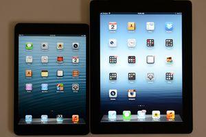 iPad Mini o iPad 4