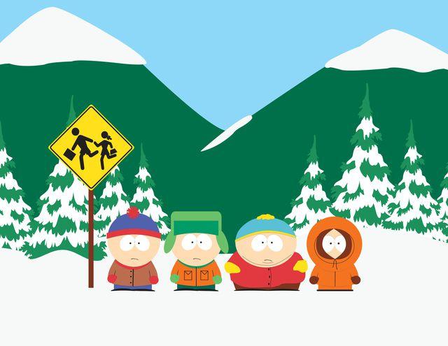 'South Park' Season 1