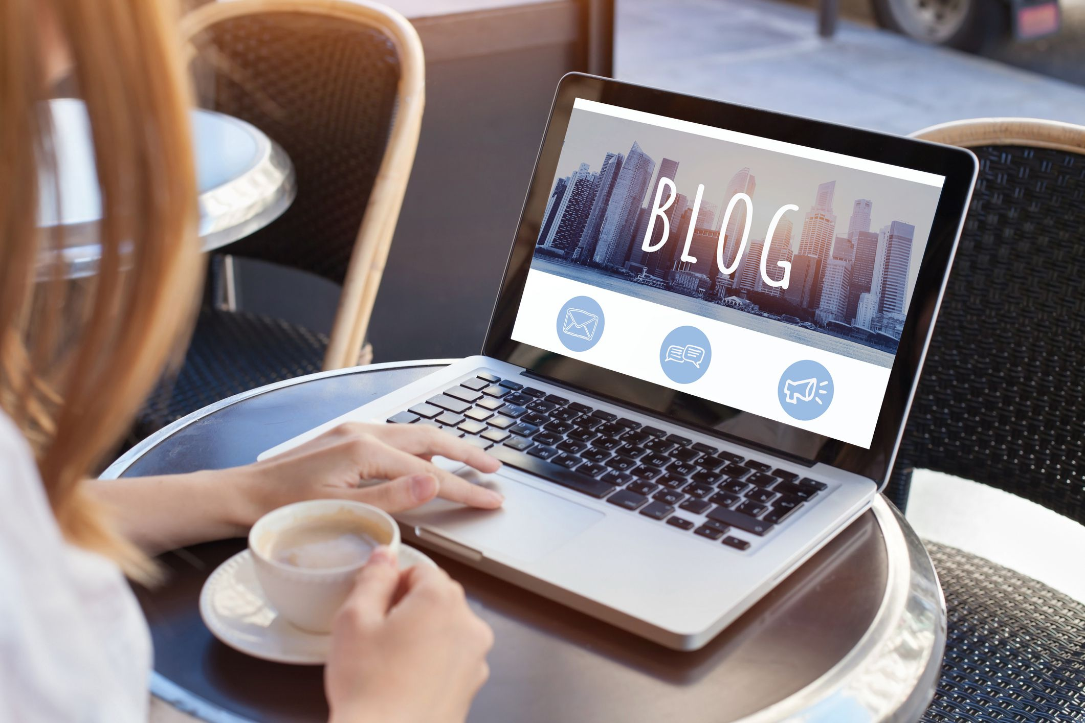 Create a Blog and Share Your Brilliance With the World, All For Free