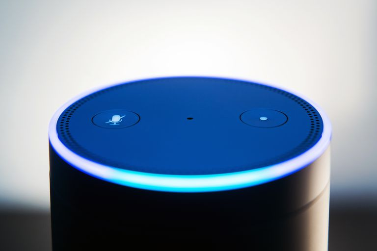 Alexa Voice Assistance