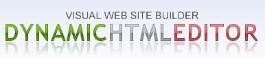 Dynamic HTML Editor Free