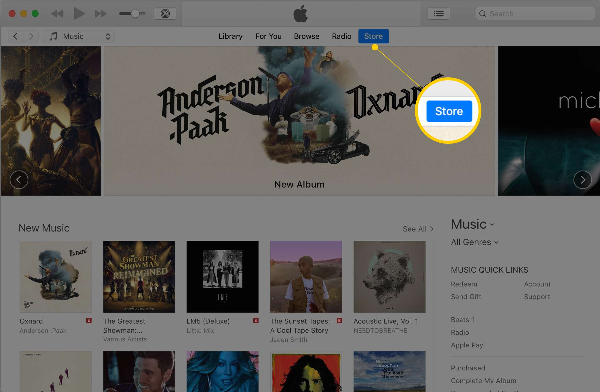 How to Redownload Songs From iTunes for Free
