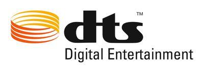DTS Digital Entertainment Logo