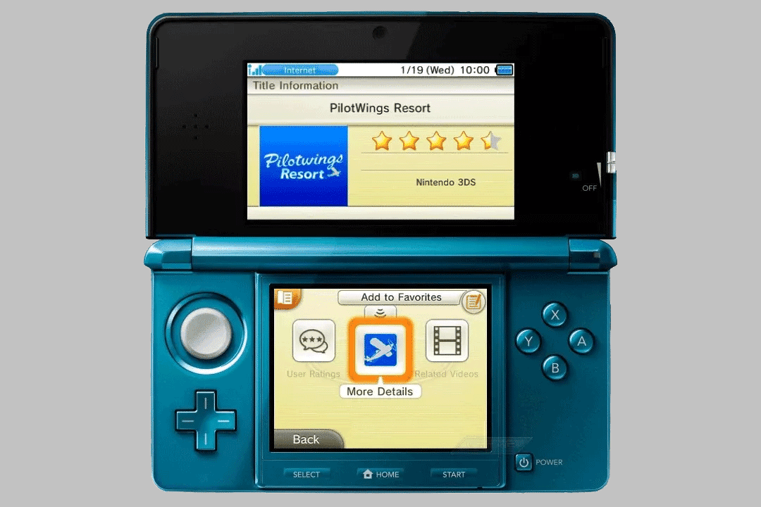 Nintendo 3DS eShop: How to Buy and Download Games