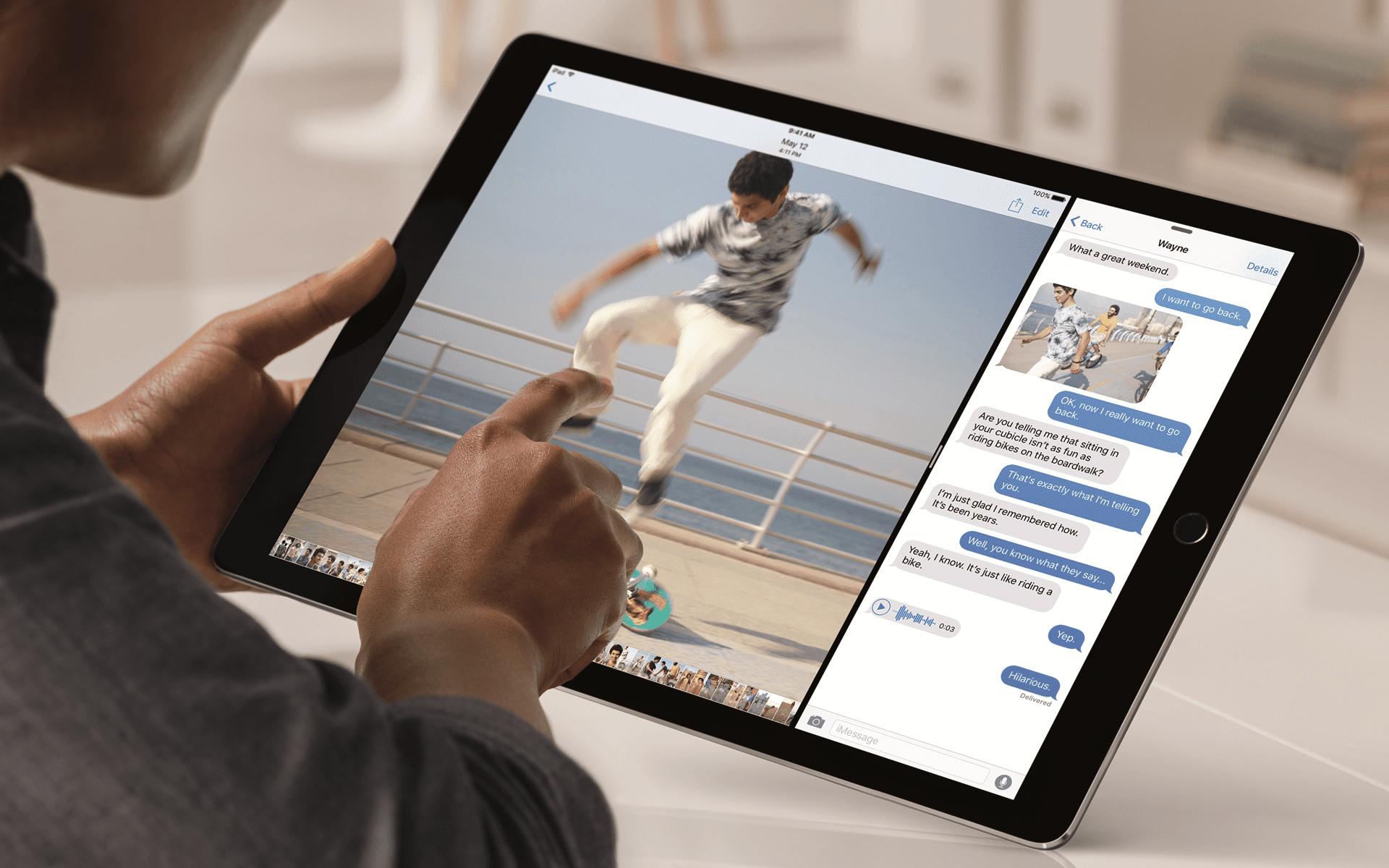 Keep Your iPad Running Efficiently