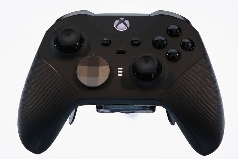 The Xbox 'Elite Wireless Controller Series 2'