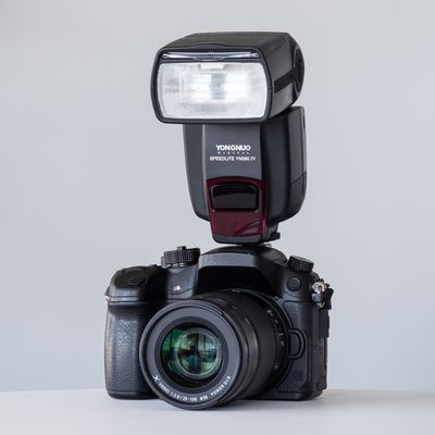 The 7 Best Camera Flashes for DSLR in 2019