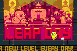 Leap Day Feature Image