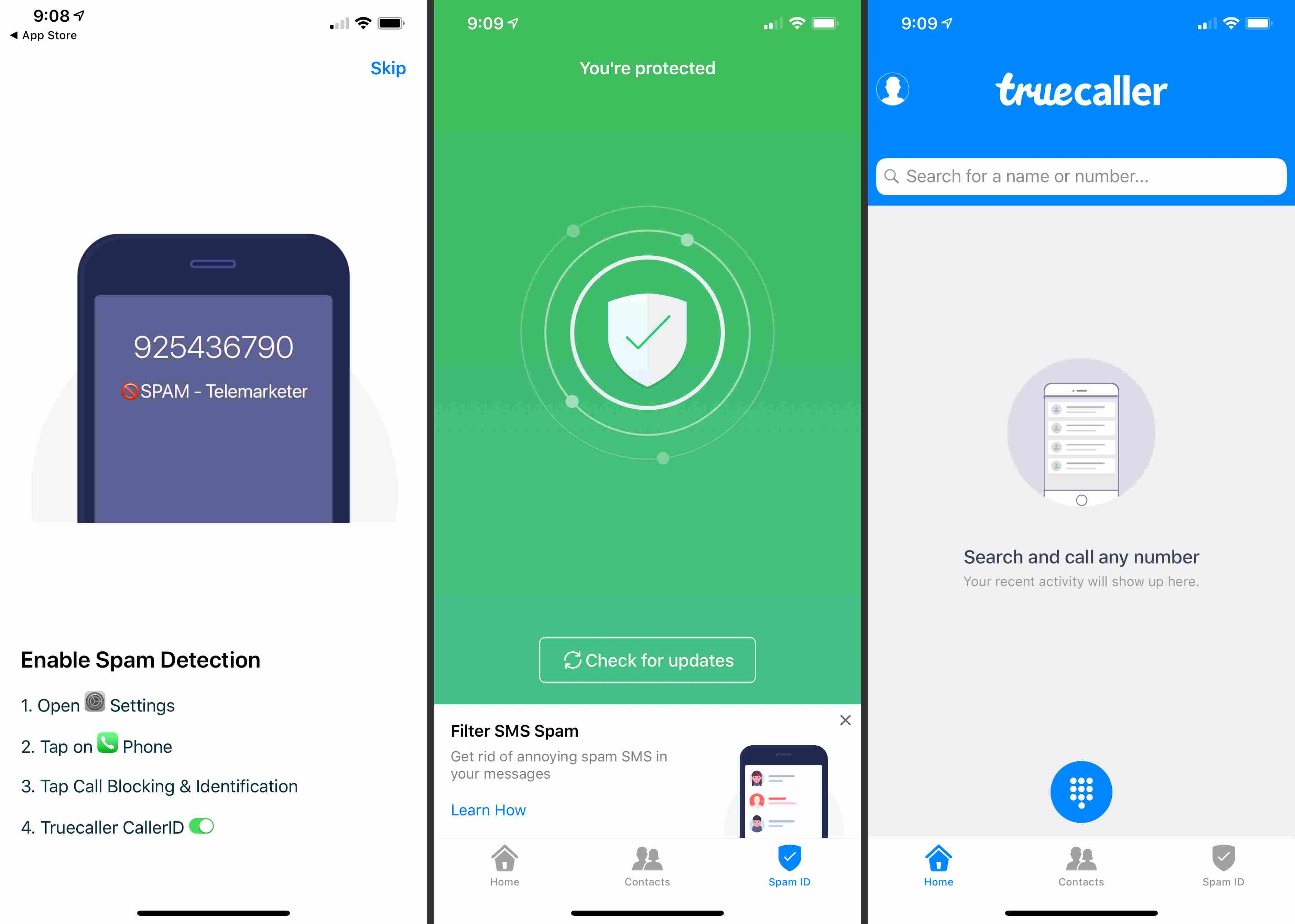 7 Best Call Blocker Apps For Smartphones