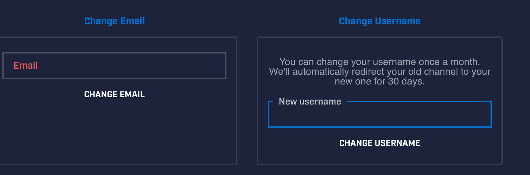 How to Change Your Mixer Name