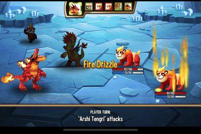Build a Great Legendary Monster Legends Team
