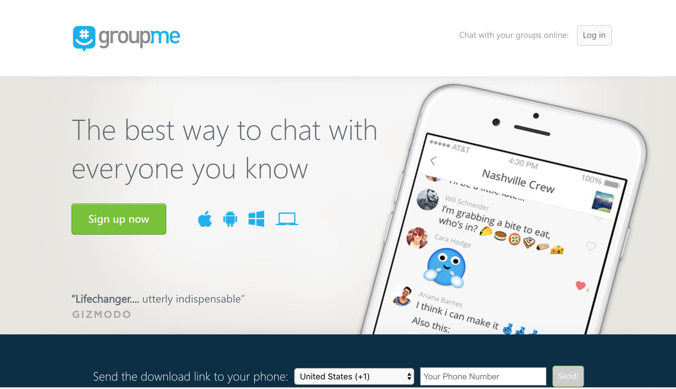 The Best Group Text Messaging Apps