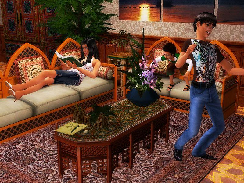 Sims 2 Cheats Pc