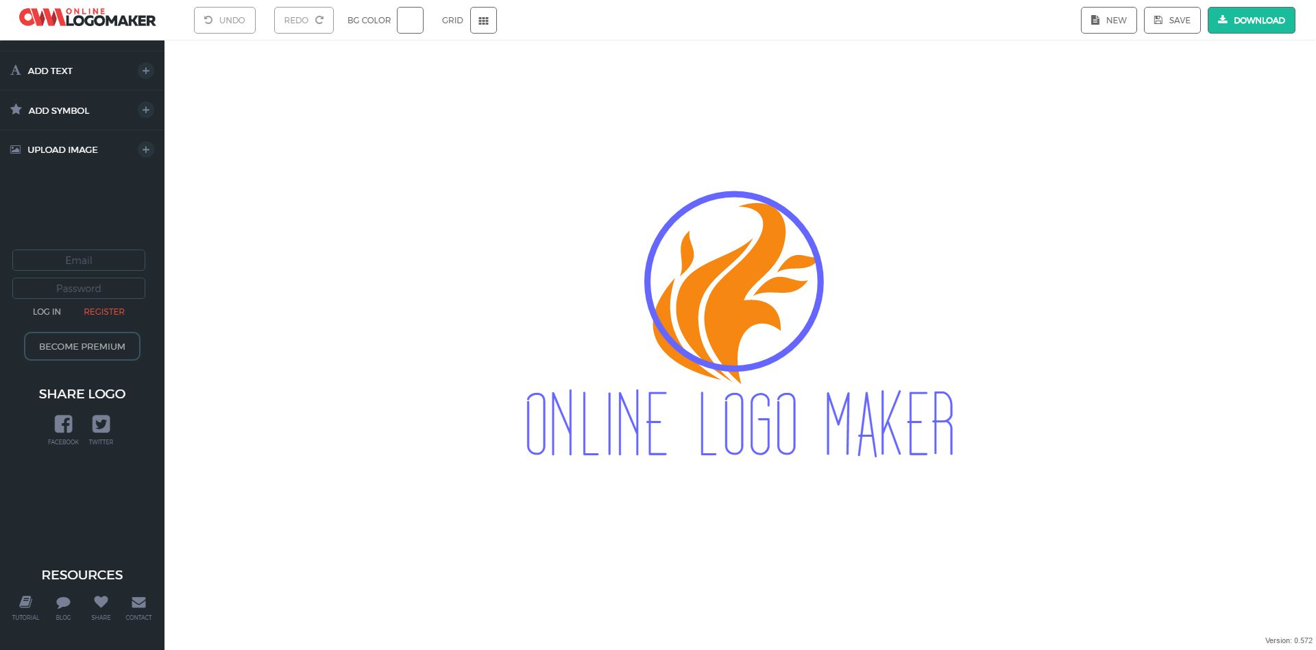 8 Free Online Logo Makers You've Got to Try - photo#32