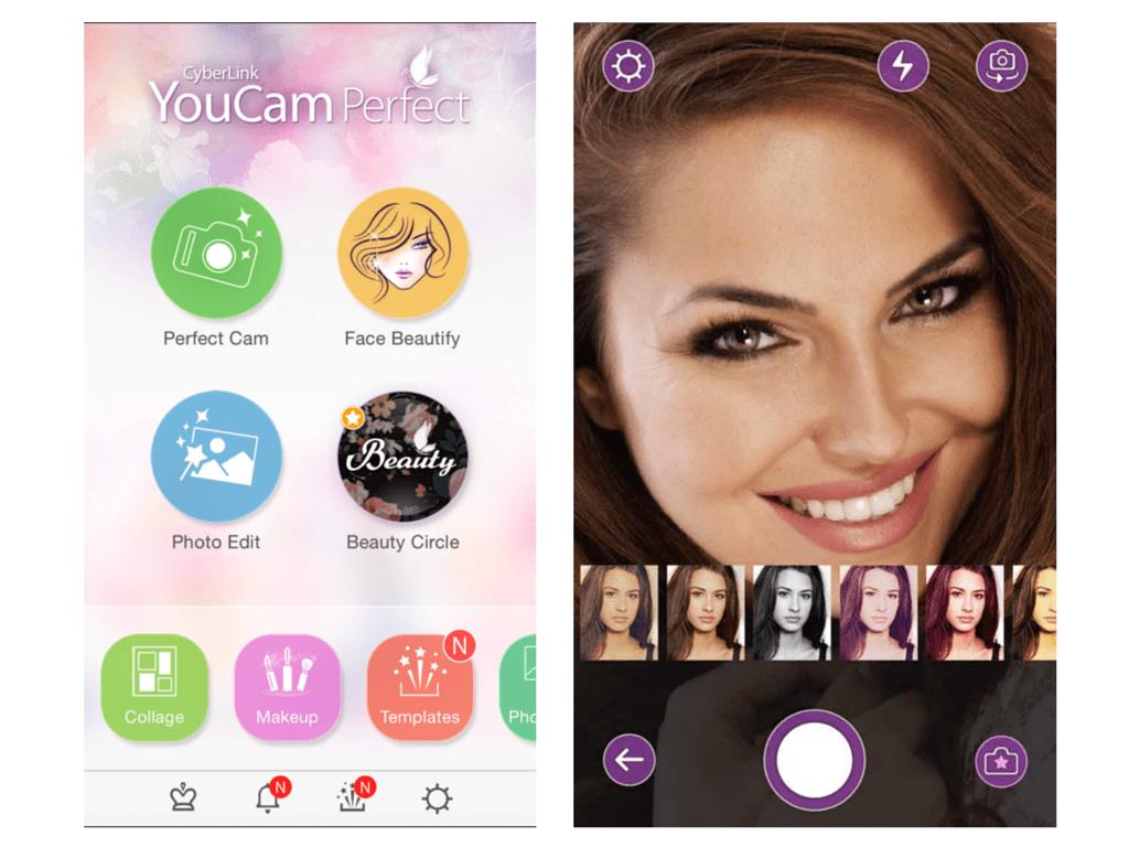 The 11 Best Selfie Apps of 2019