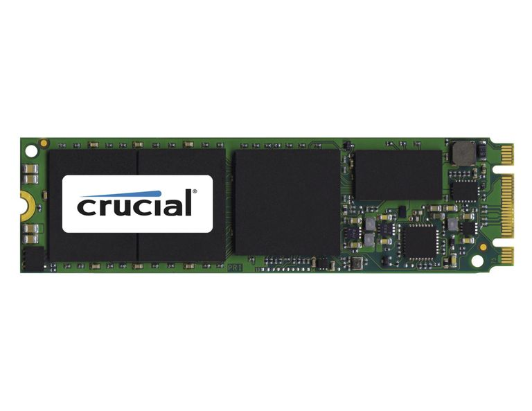 Crucial M.2 SSD