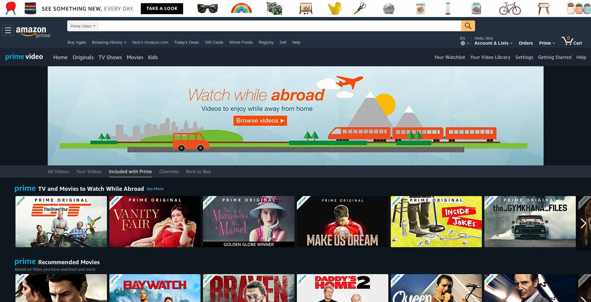 Amazon Channels: How to Add and Use Premium Channels Like HBO With
