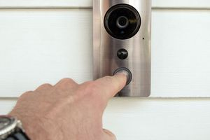Zmodo Greet Smart Doorbell