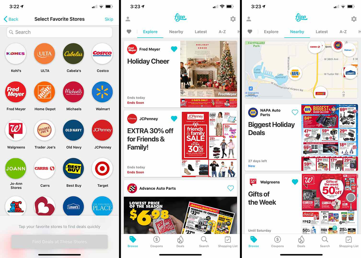 The 7 Best Apps for Mobile Shopping
