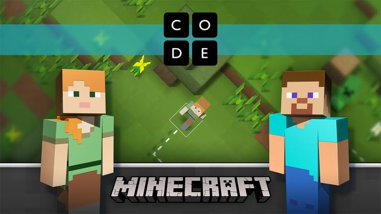 http://mojang.com/2015/11/minecraft-meets-hour-of-code/