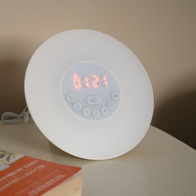 Totobay LED Wake-Up Light Review (2nd Generation)
