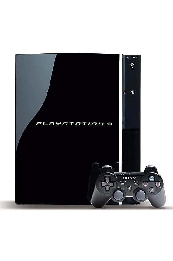 What Is Playstation 3 Ps3 History And Specs