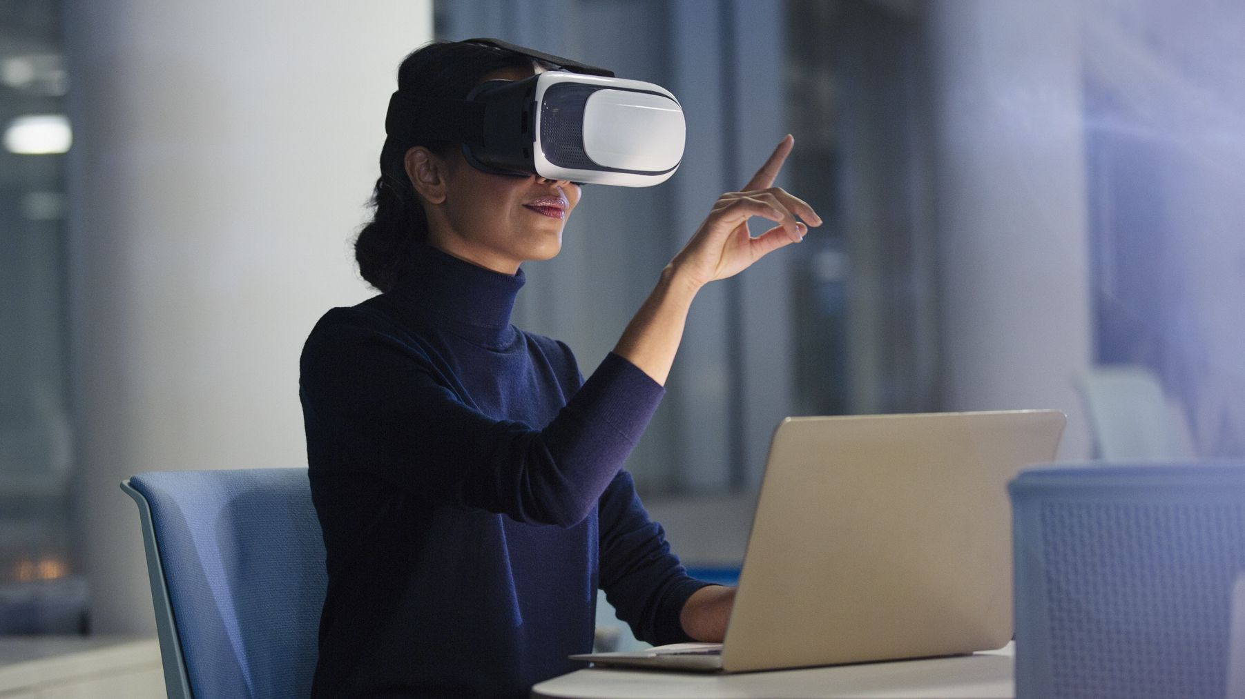 The 8 Best Laptops for VR of 2019