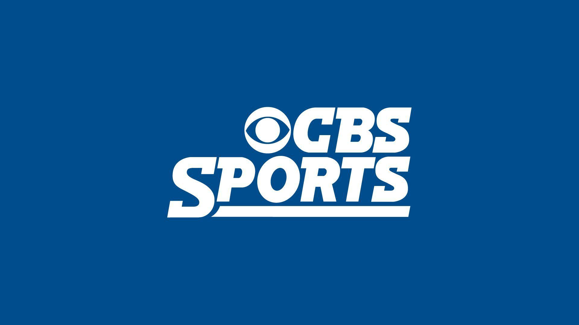 The CBS Sports logo